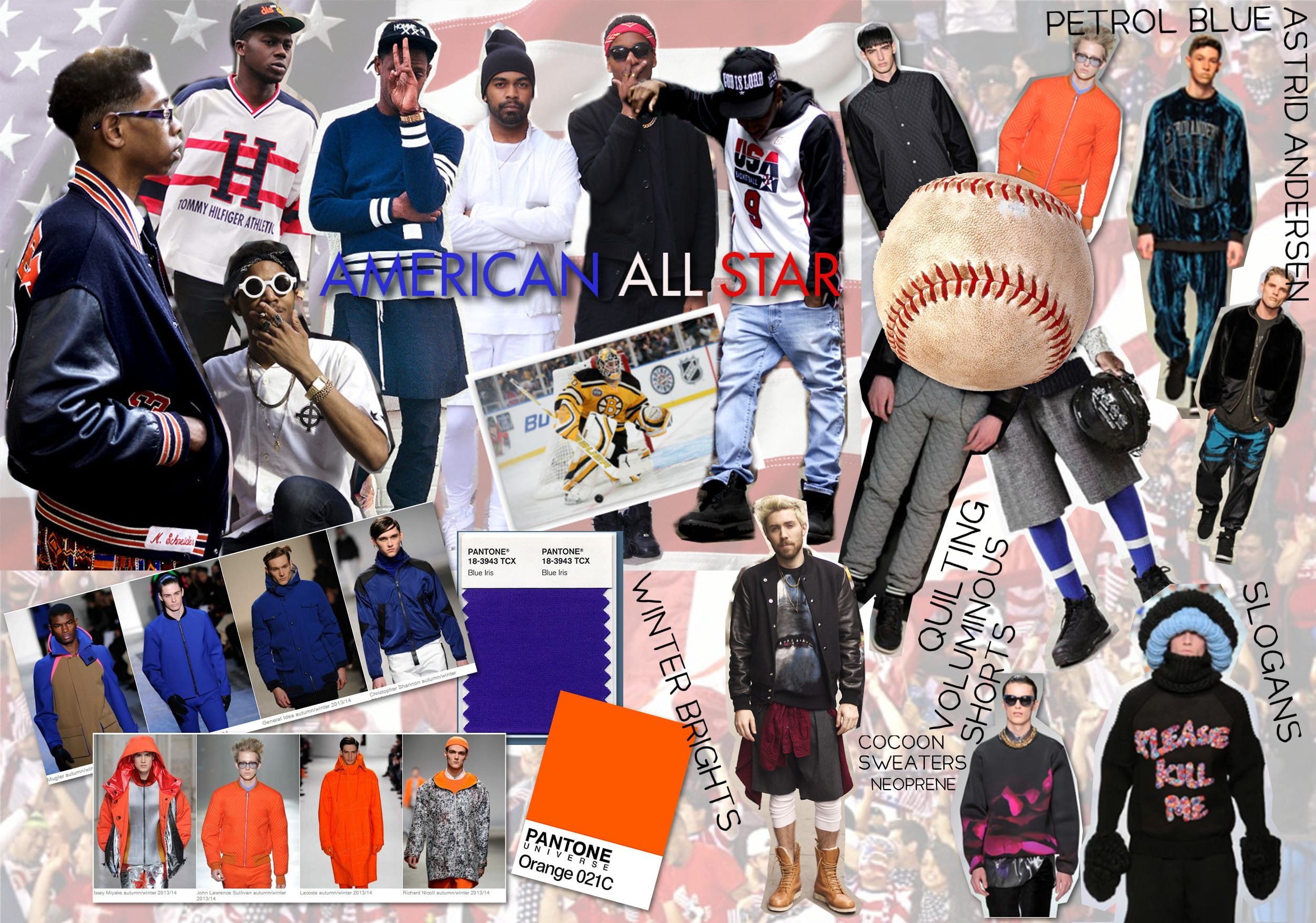 AW13 Menswear Trends Preview | Intro Clothing