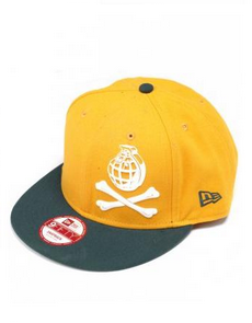 Trainerspotter Snapback