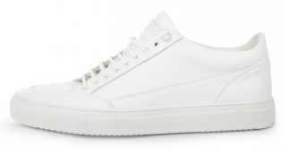 sport luxe trainers