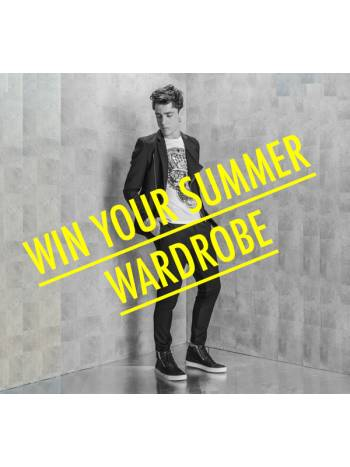 WIN £100 FOR A SUMMER OUTFIT THIS AUGUST!