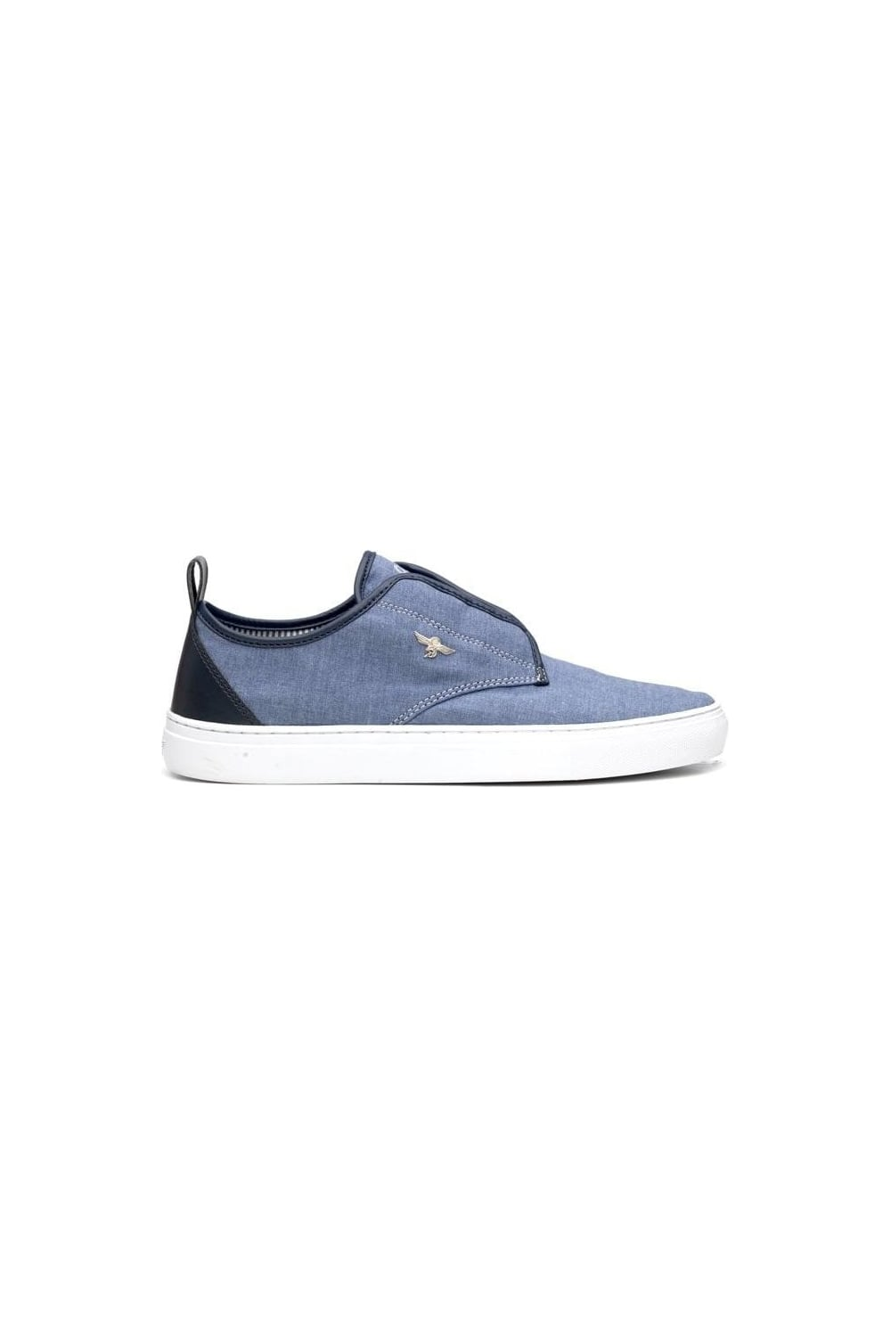 creative recreation lacava lo trainers in blue