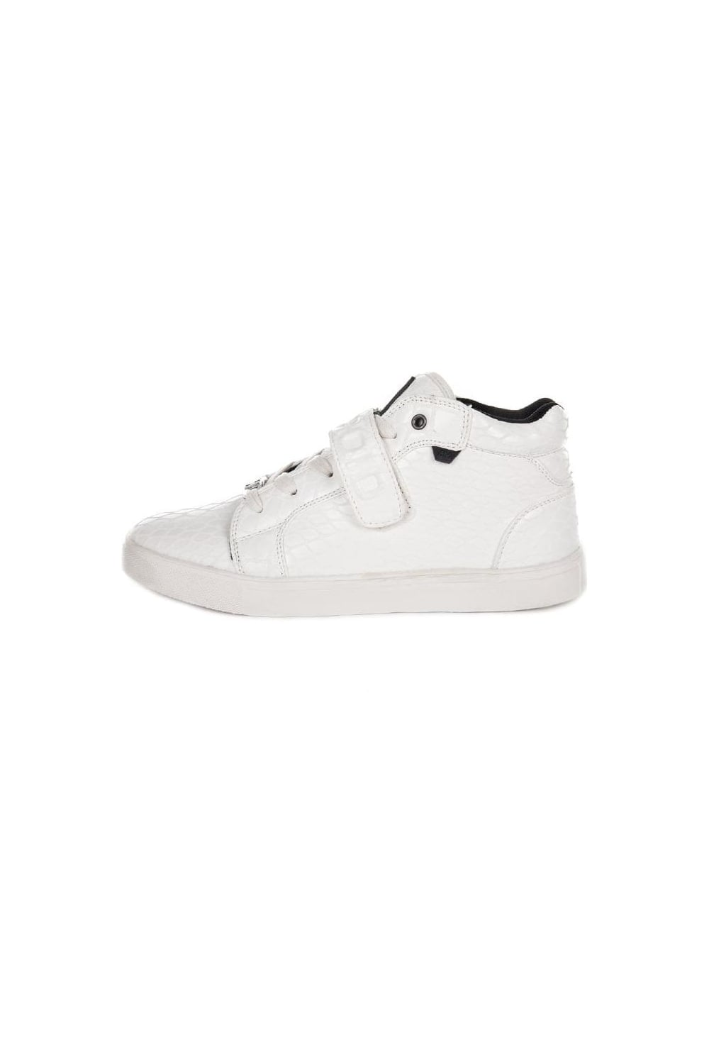 65bbbf4f5288 AH By Android Homme Propulsion Mid Trainers White