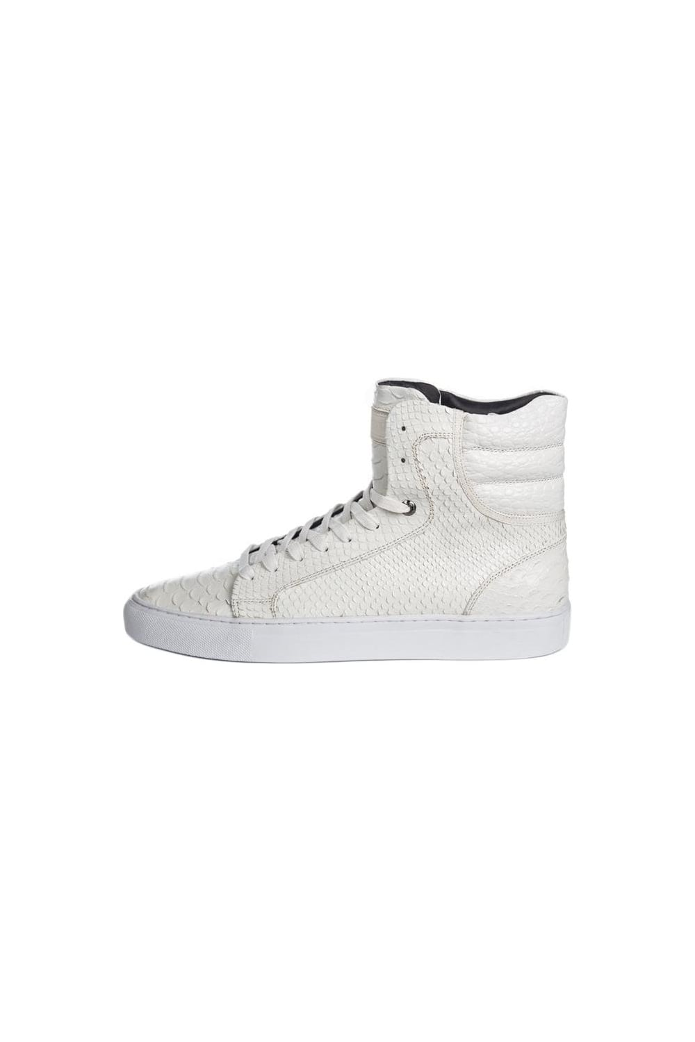 78154a37c8ac Android Homme Propulsion 1.8 Python Trainers White