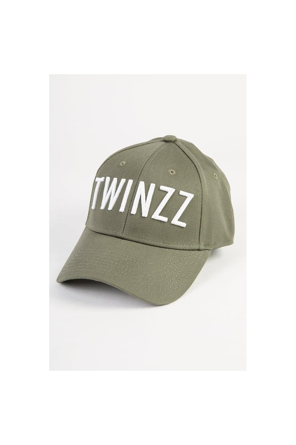7d30d278d Twinzz | Harbor Twill Snapback in Khaki | Intro