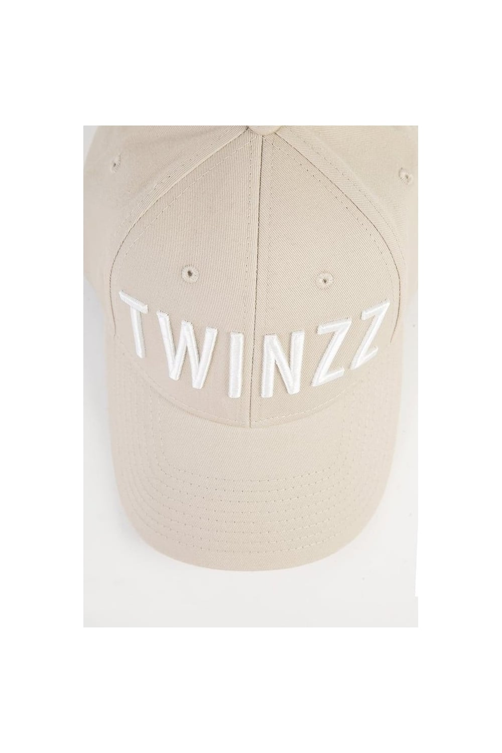 30b48a794 Twinzz | Harbor Twill Snapback in Stone | Intro