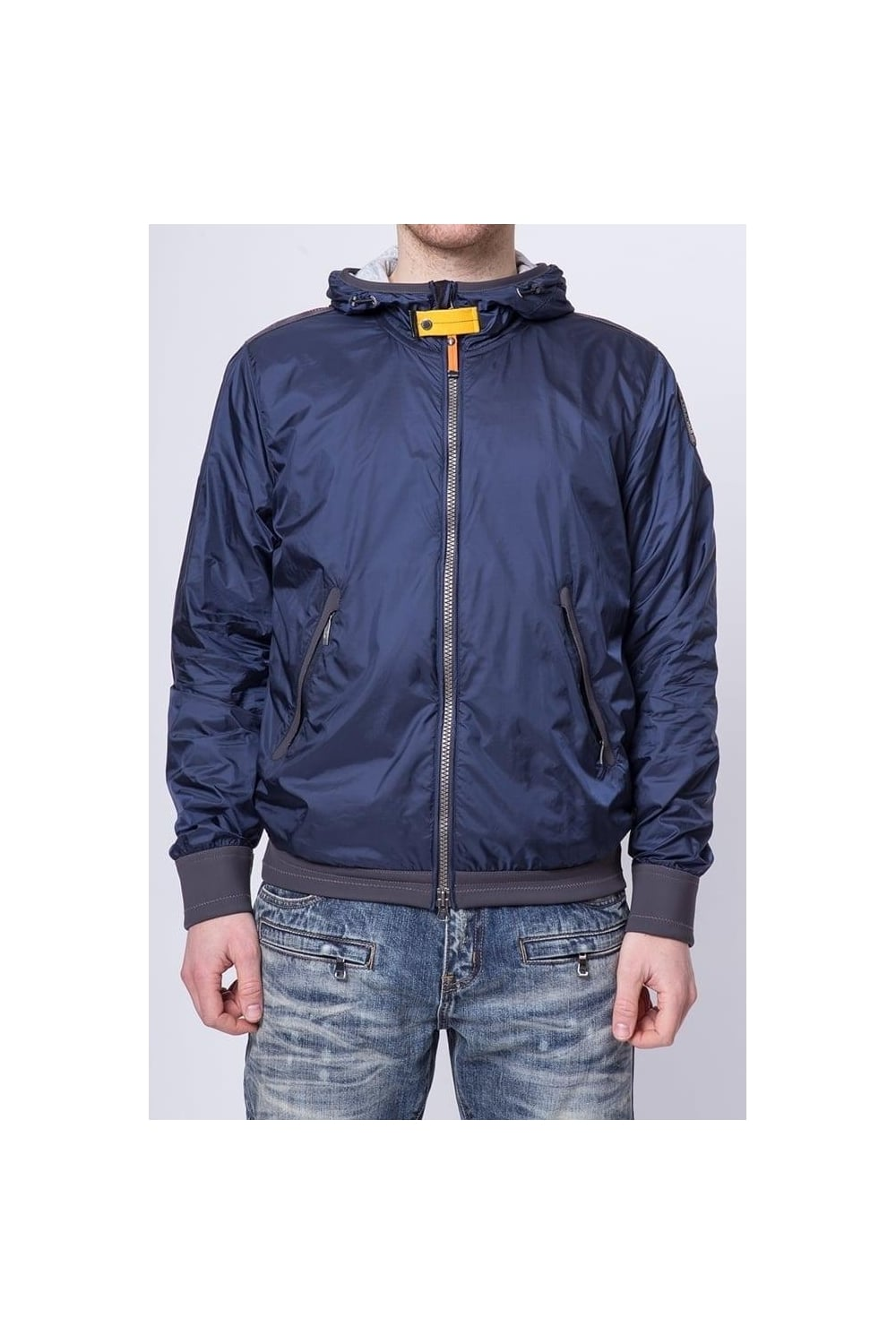 Parajumpers Navy Blue
