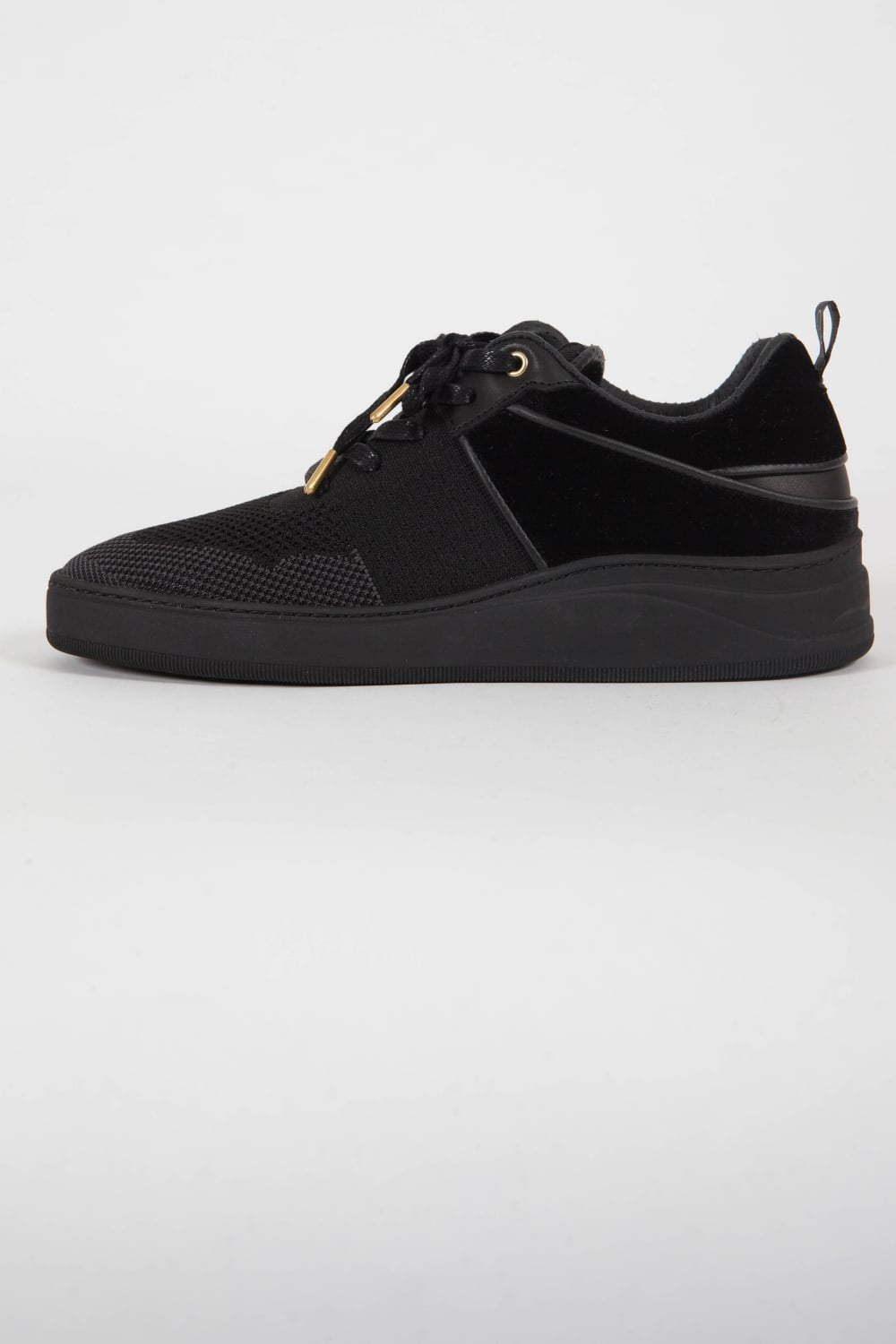 Mercer Amsterdam | Lowtop 3.0 Trainers