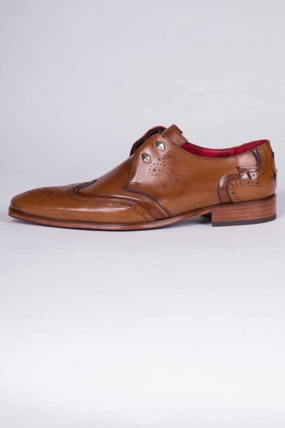 Mens K105 Brogues Jeffery West 8RI51XK