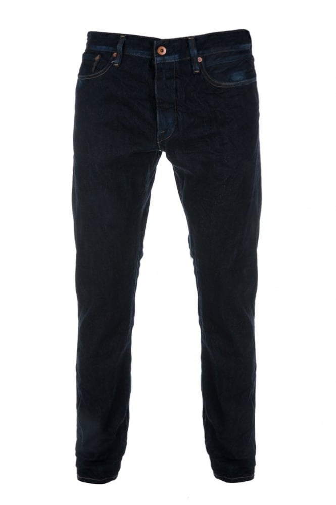 Replay One Off Tabit 894 A03 Jeans Indigo