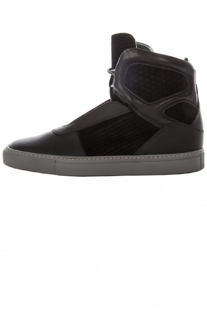 Cipher Trainers Sentient Trainers Black/Grey
