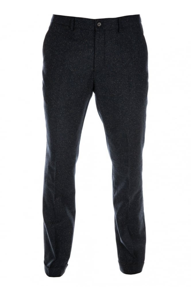 Gibson Donegal Trousers Navy