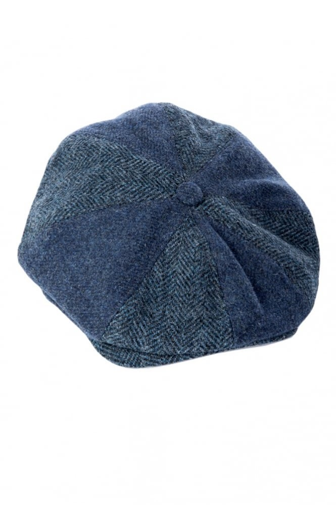 Gibson Donegal Hat Navy
