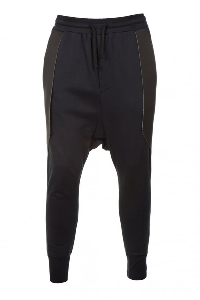 Odeur Vicious Sweatpants Black