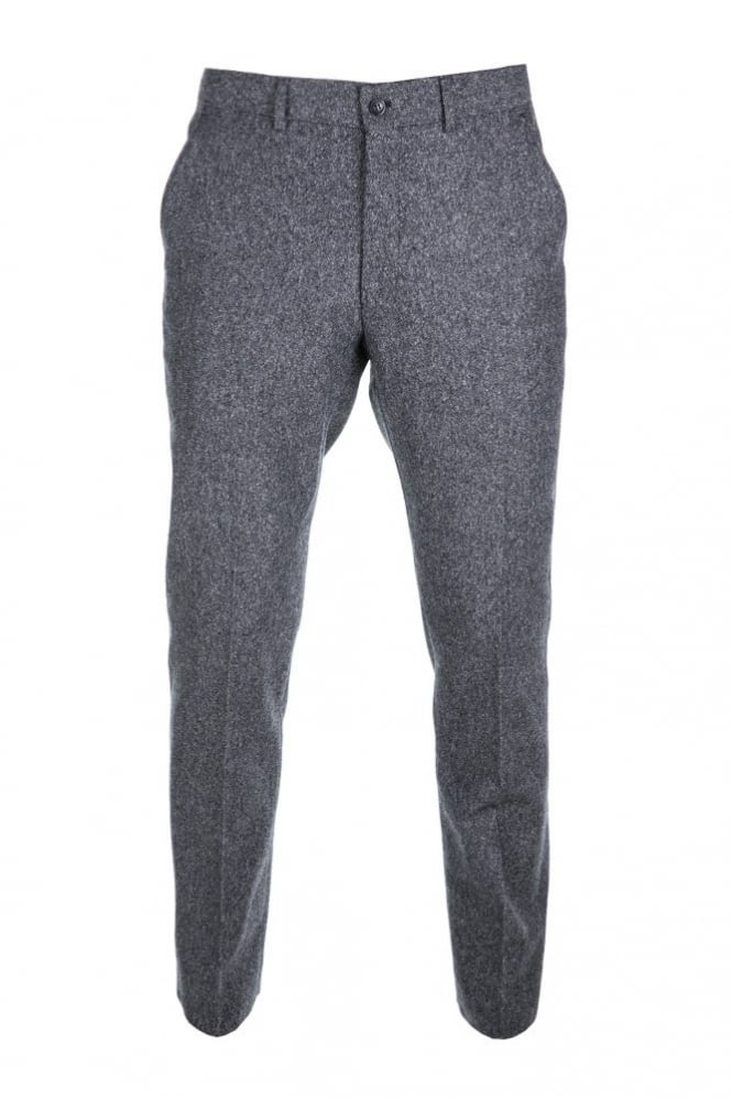 Gibson Donegal Trousers Grey