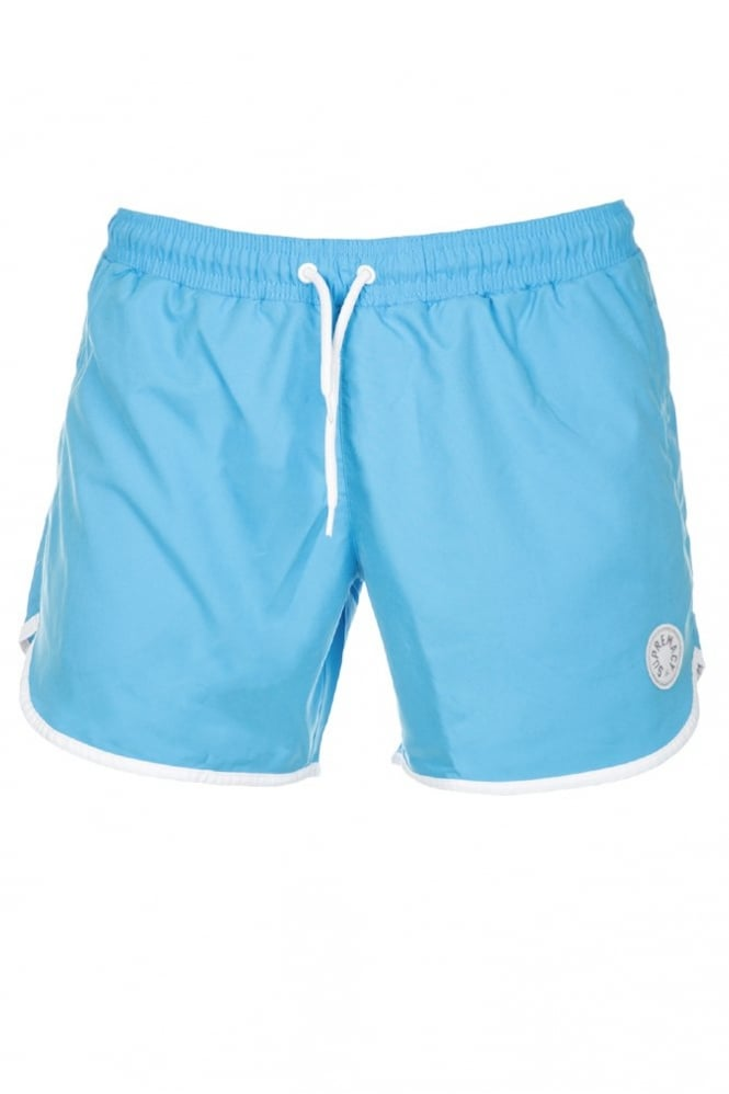 Supremacy Winner Swim Shorts Light Blue