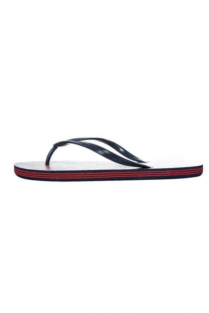 Antony Morato Flower Flip Flop Multi-Colour