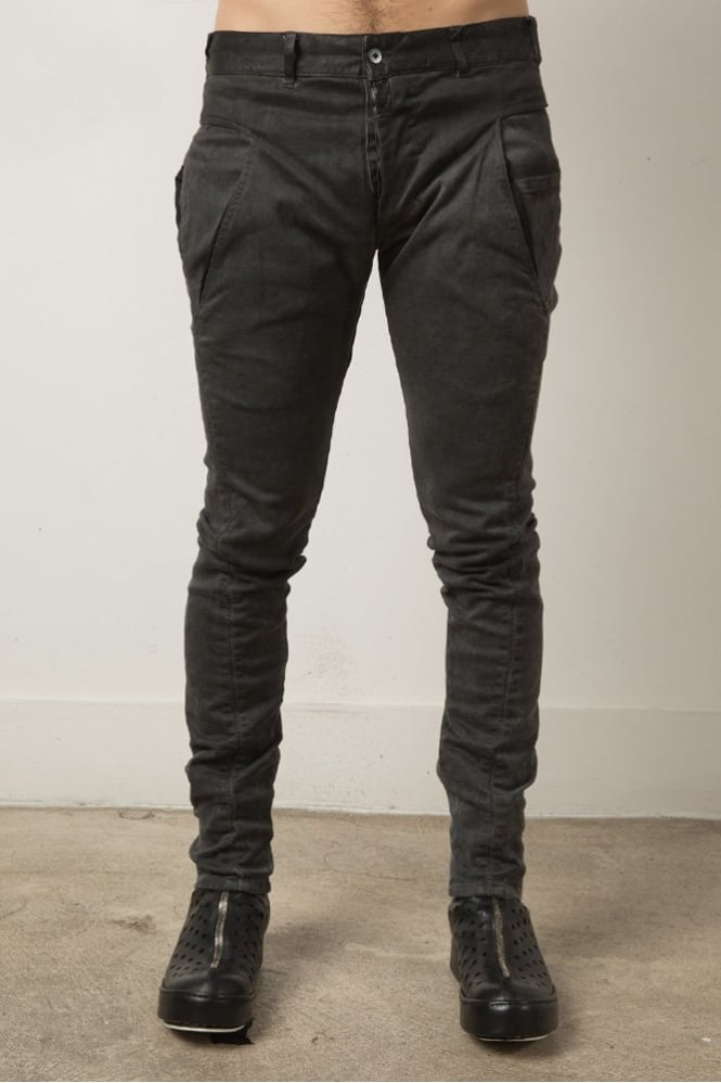 Delusion Jata Jeans Grey