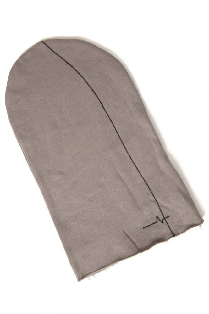 First Aid To The Injured Cranium Beanie Grey