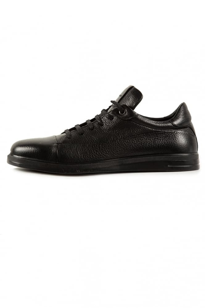 Mallet Footwear Lightweight Sneakers Black