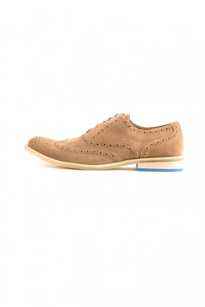 Paolo Vandini Norbreck Shoes Tan