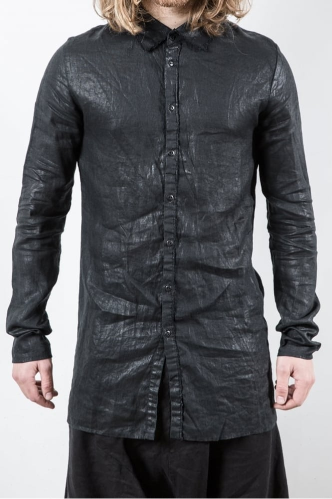 Delusion Erie Shirt Gloss Black