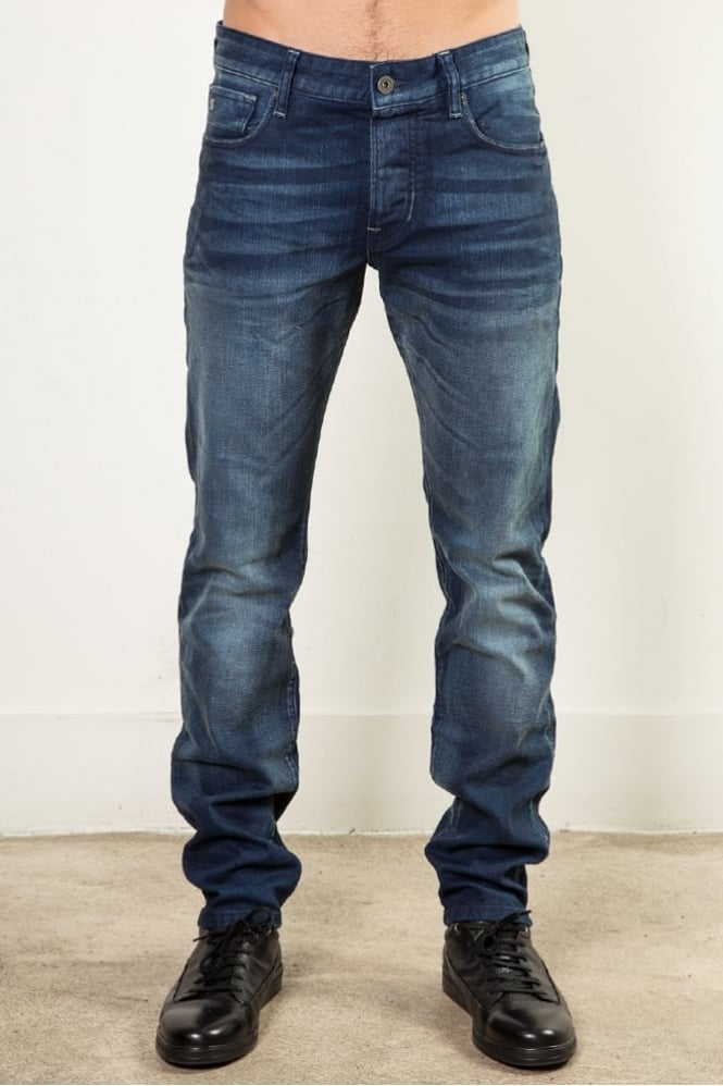 Scotch & Soda Ralston Voodoo Jeans Blue