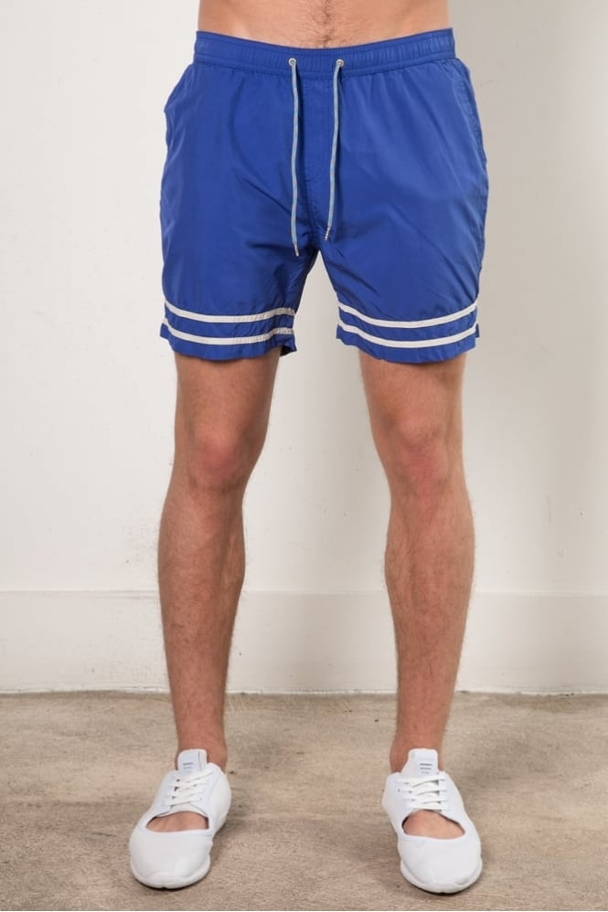 Scotch & Soda Swim Shorts Blue