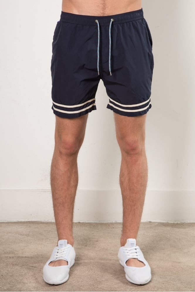 Scotch & Soda Swim Shorts Navy