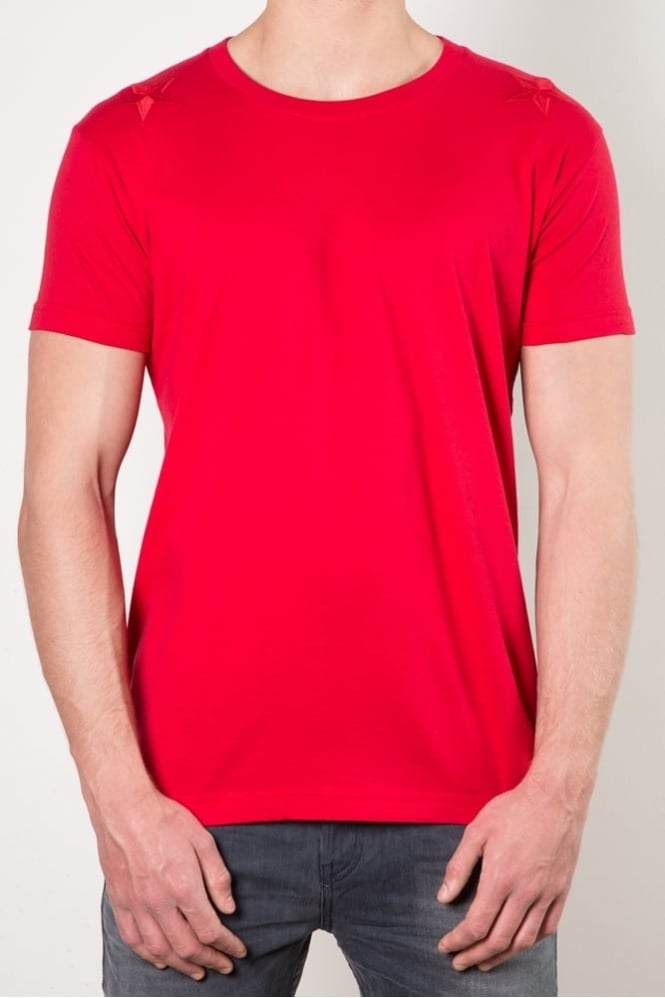 ABE Pablo T-Shirt Red