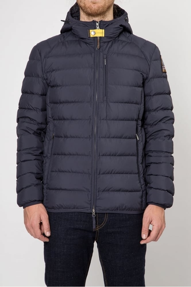 ParaJumpers Last Minute Jacket Navy