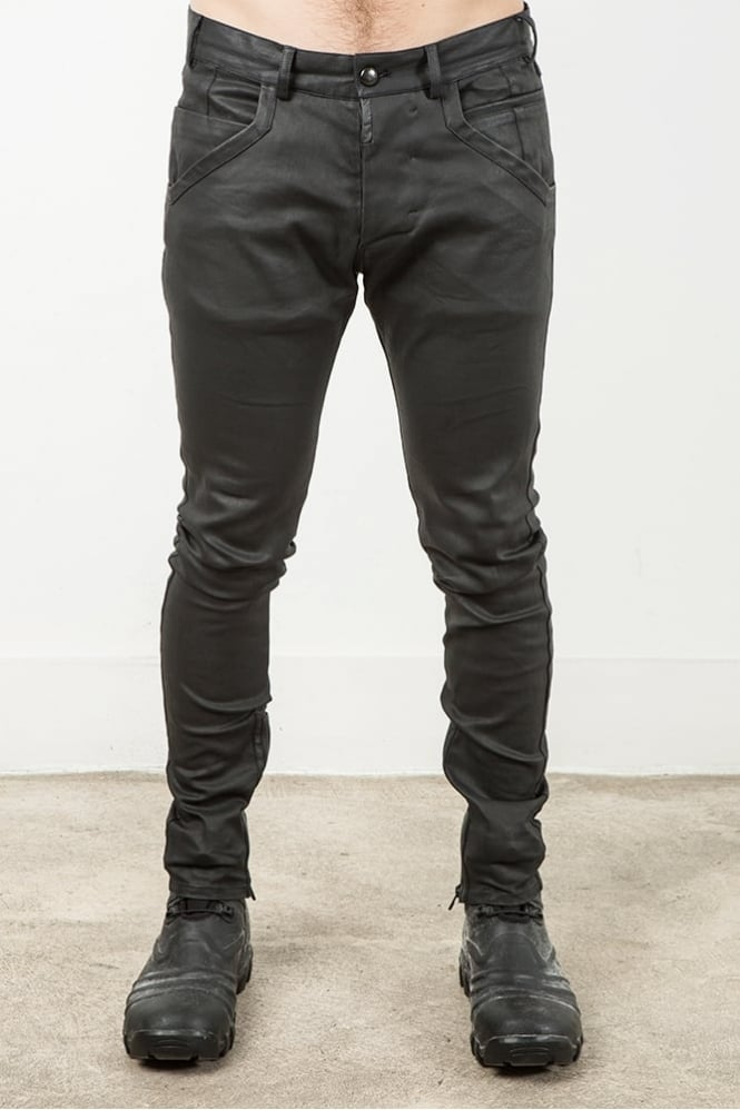 Delusion Vallis Jeans Black