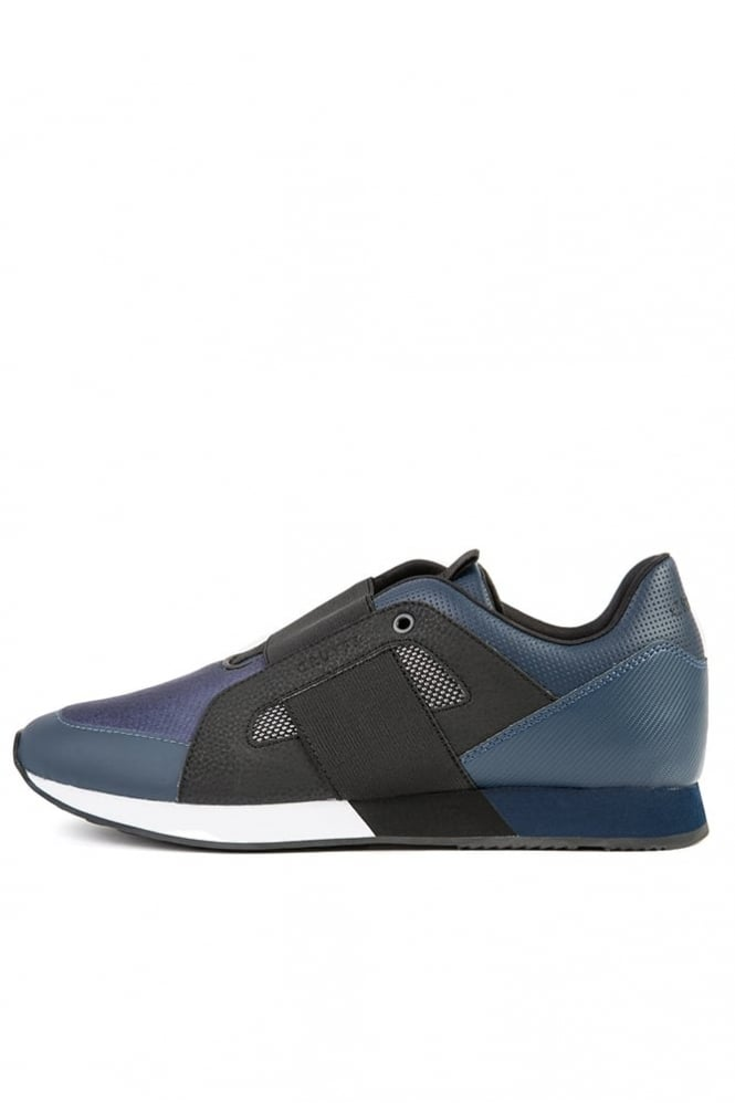 Cruyff Rapid Poly Trainers Navy