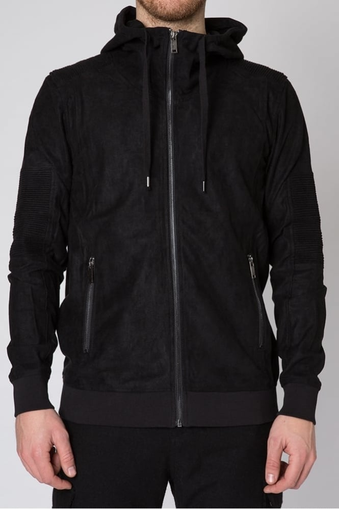 Black Kaviar Kyog Jacket Black
