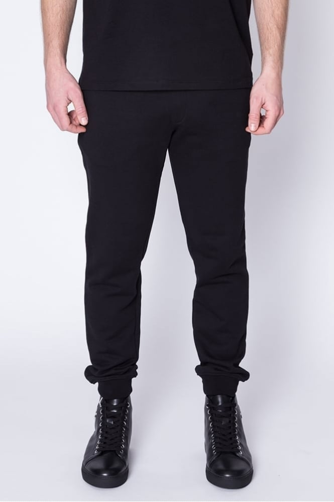 Versus Versace Waistband Sweatpants Black
