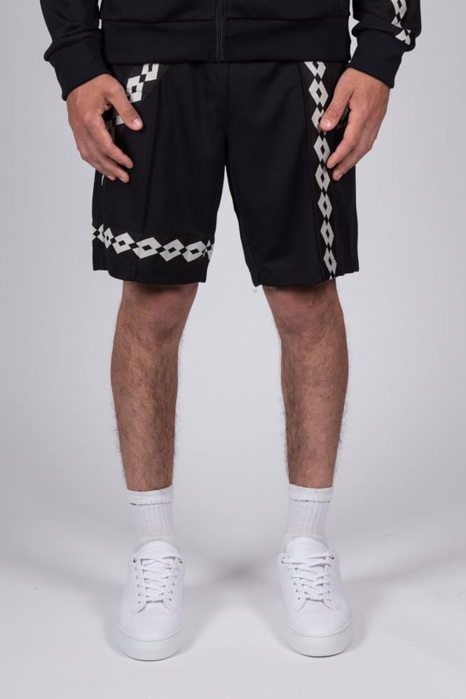 Damir Doma x Lotto Parise Jersey Shorts Black
