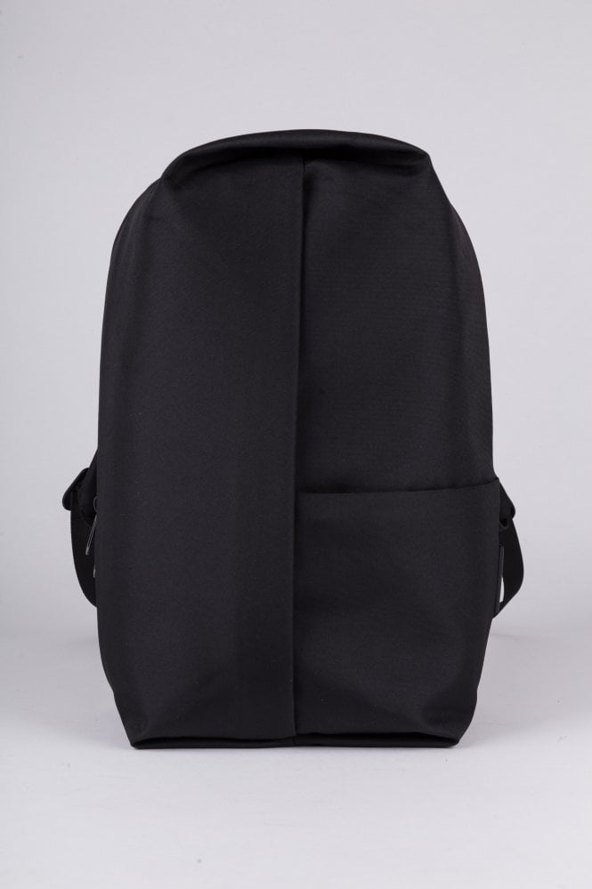 Cote & Ciel Somme Eco Yarn Backpack Black