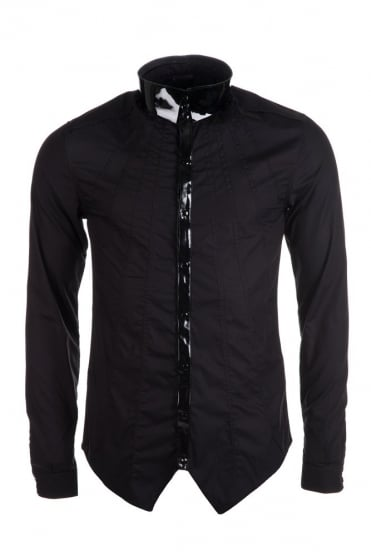 Ciliar Shirt Black