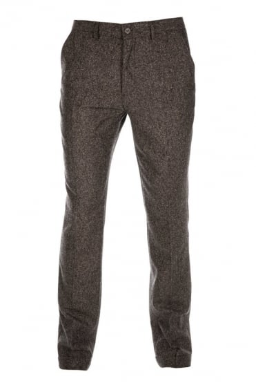 Donegal Trousers Taupe