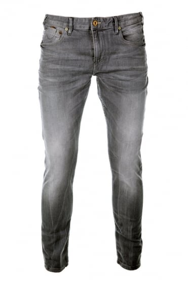 Skim Plus Stone and Sand Jeans Grey