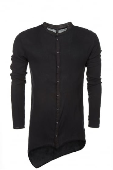 Embankment Shirt Black