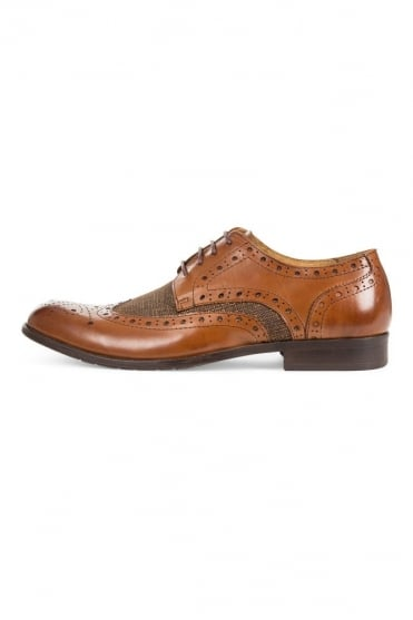 Naughton Shoes Tan