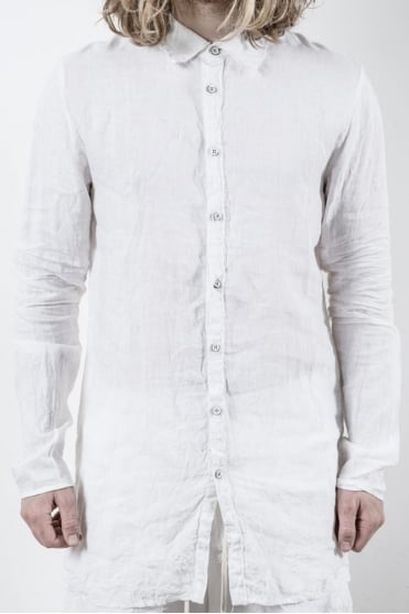 Erie Shirt Off White