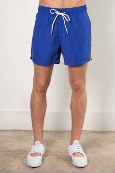 Gavitella Shorts Blue