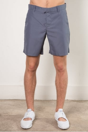 Paloma Chino Hybrid Shorts Grey