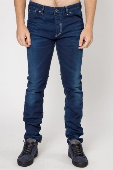 Phaidon Hide Out Jeans Blue