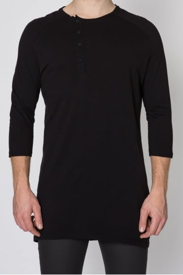 Sleet T-Shirt Black