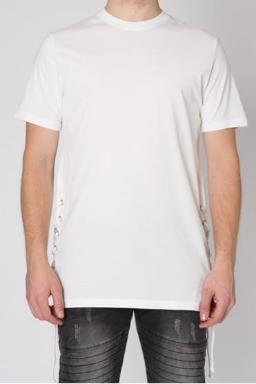 Indy T-Shirt Off White