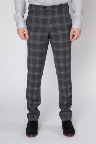 Livo Trousers Grey