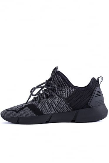 Infinity 2.5 Knit Trainers Black