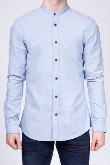 Cole Shirt Blue